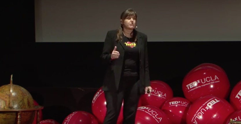 Open data changes lives | Jeanne Holm