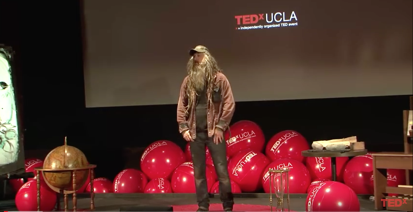 Go with your gut feeling | Magnus Walker