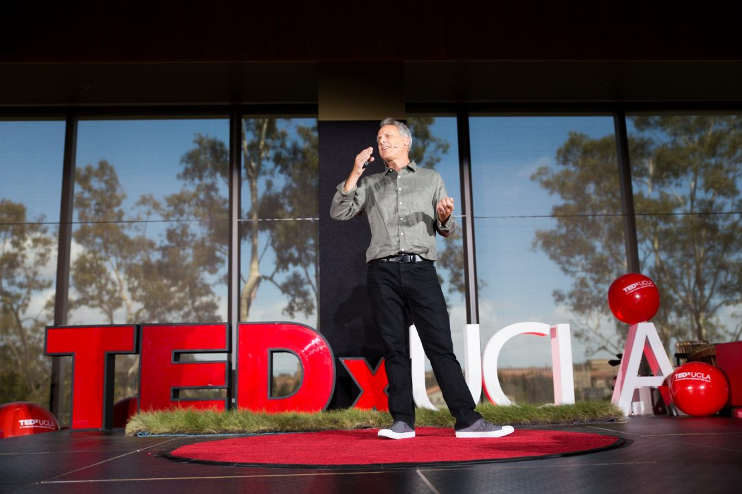 Can Running Save our Cities? | Peter Abraham