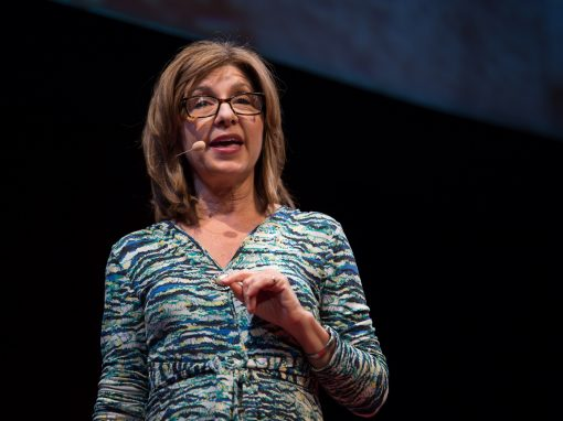 Are You Here Right Now? The Surprising Power of Paying Attention | Darlene Mininni