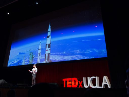 Can weak plasma rockets get us to Mars? | Gary Li